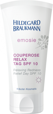 Emosie Relaxing Redness Relief Day SPF10 (50ml)