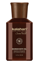 Baobab Bath Oil (200ml)
