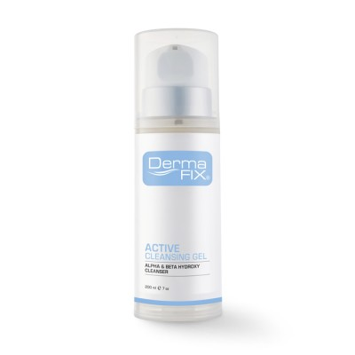 Active Cleansing Gel (200ml)