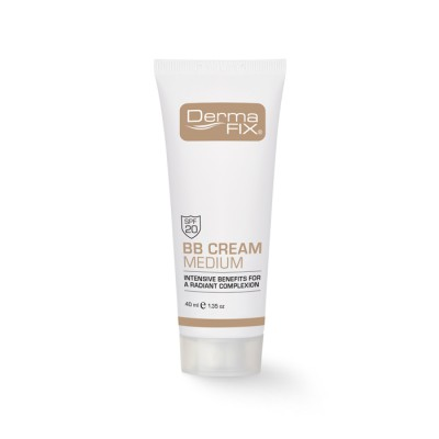 BB Cream - Medium (40ml)